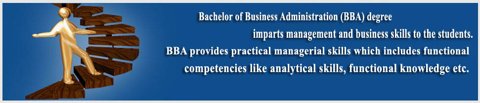 BBA Colleges Delhi and NCR